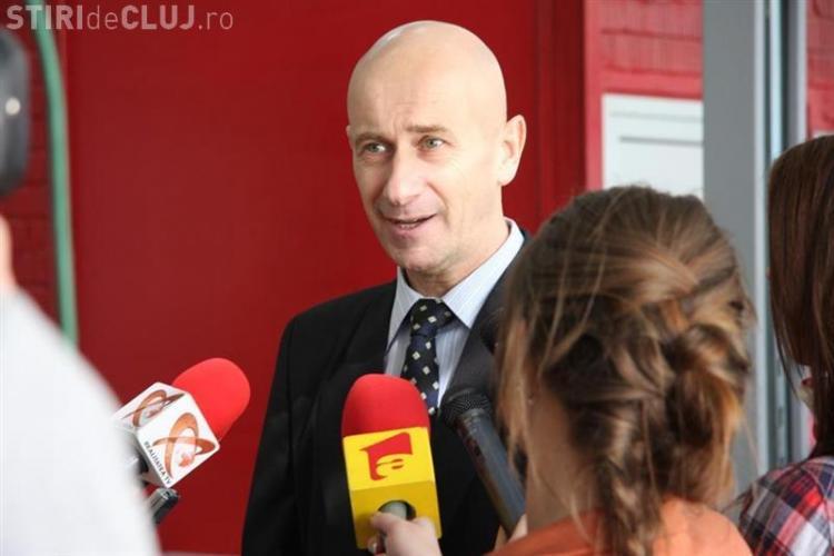 Ministrul Nicolae Burnete a demisionat. Era singurul ministru clujean din guvernul PSD