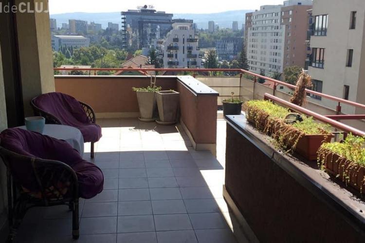 """Cluj-Napoca: Chirie 250 de euro camera în zona cea mai """"fierbinte"""" a orașului"""