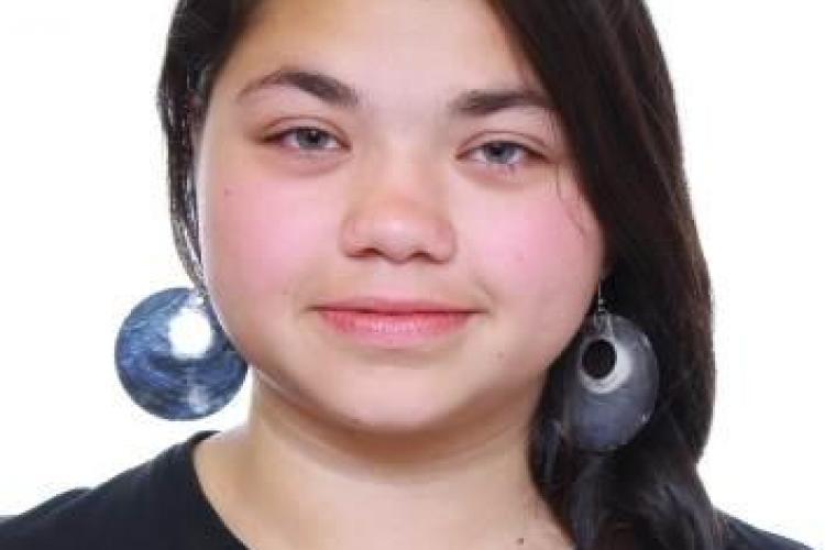Adolescentă clujeancă dispărută de acasă de o săptămână. E a doua oară când pleacă în această lună FOTO