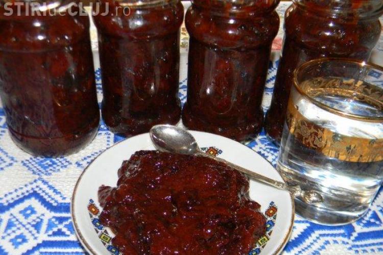 Rețetă de Silvoita de prune