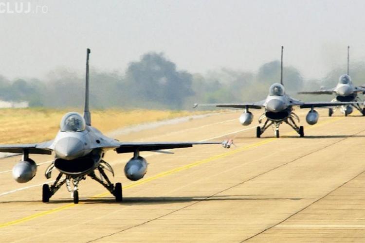 SUA alocă 40 de milioane de dolari pentru modernizarea Bazei 71 Aeriană Câmpia Turzii