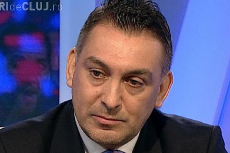Ilie Dumitrescu pune degetul pe rană la CFR Cluj: E vina lui