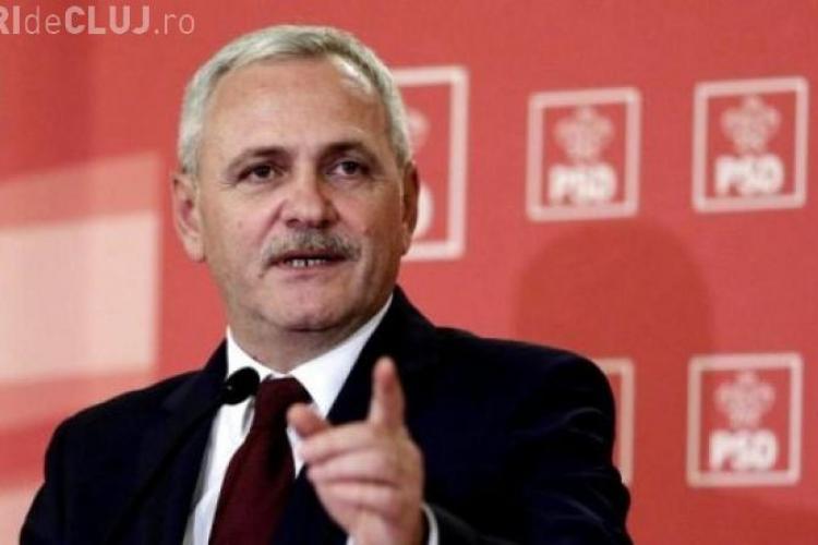 Dragnea prevede câteva remanieri în Guvern, după ce a câștigat bătălia internă din PSD
