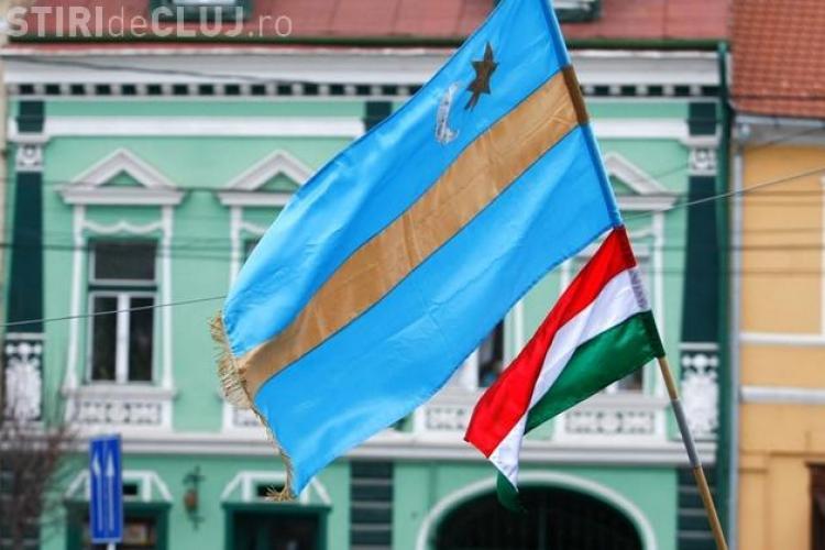 Se anunță un nou miting pentru autonomia Ținutului Secuiesc. Vezi când va avea loc