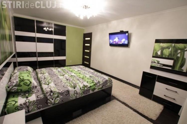 Chirii nesimțite în Cluj-Napoca. 230 de euro pentru o cameră. Unde se va ajunge?
