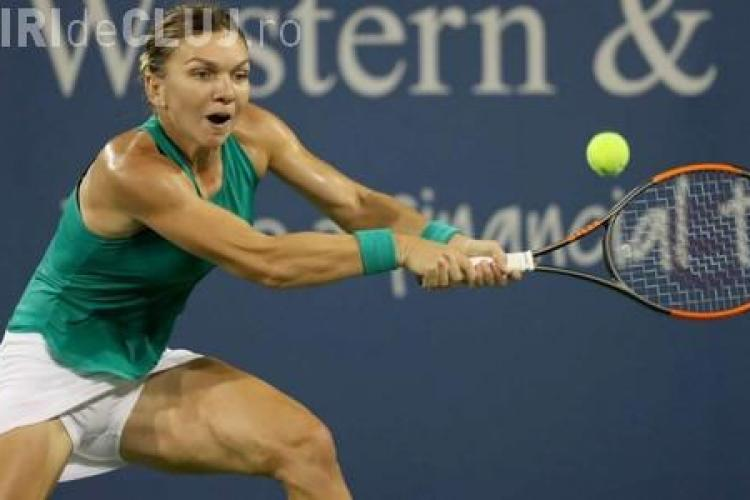 """Simona Halep intră în topul celor mai longevivi lideri WTA. Cu cine se """"luptă"""""""