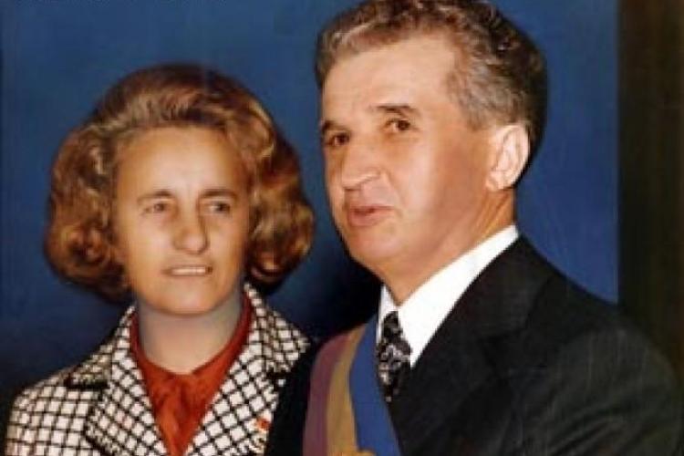 Cât era salariul lui Nicolae Ceauşescu