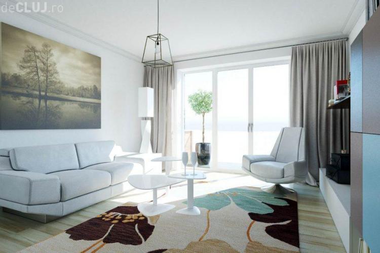 Se sparge bula! Prețul apartamentelor din Cluj a ajuns la maxim și merge în jos