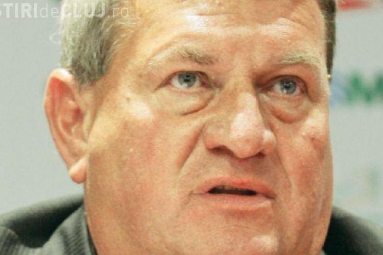 Iuliu Mureșan a suferit un șoc după ce a fost dat afară de la CFR Cluj