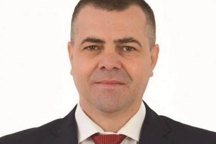 Primarul din Beliș, Viorel Matiș, trimis în judecată pentru că a încercat să mituiască un ziarist