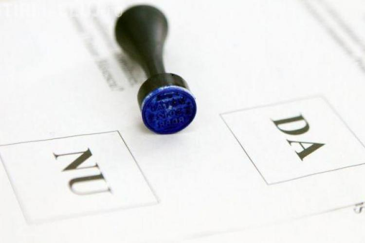 """UPDATE Persoană bolnavă psihic """"ajutată"""" să voteze la Cluj. Ar fi primit bani de la un primar"""