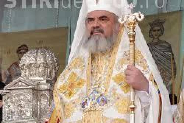 BOR se teme de eșecul Referendumului? Ce i-a îndemnat patriarhul Daniel pe enoriași după slujba de duminică