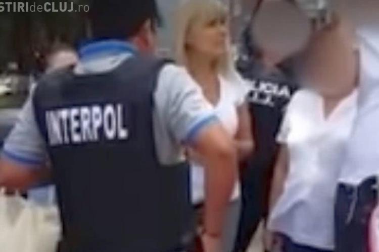 Elena Udrea și Alina Bica stau 2 luni în arest în Costa Rica. Conferința șefului Interpol - VIDEO