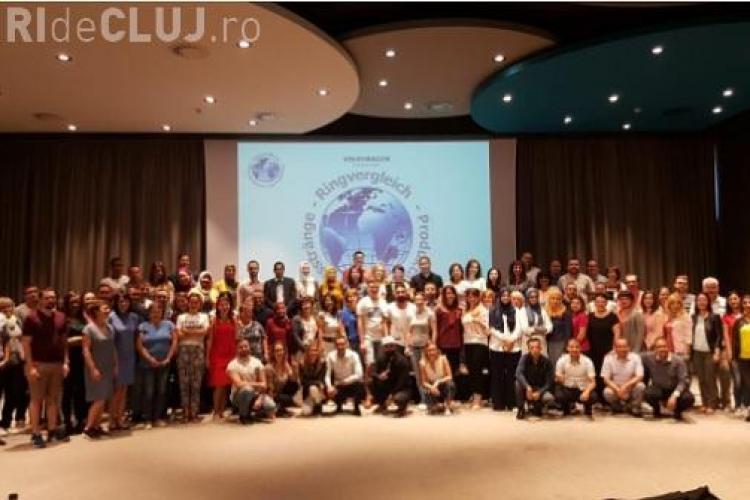 Fujikura Automotive Europe a organizat la Barcelona, editia de anul acesta a evenimentului Ringvergleich 2018 (P)
