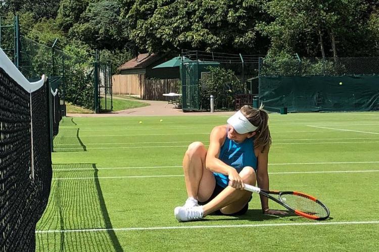 Halep riscă să fie amendată de WTA dacă nu participă la un turneu de tenis
