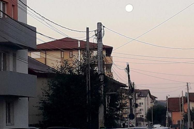 A început campania electorală în Florești. 11 puncte pentru un trafic mai bun
