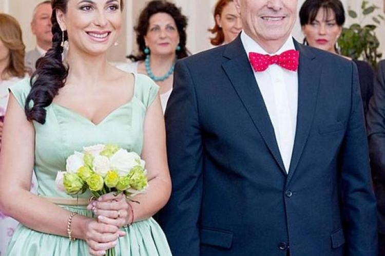 """Tăriceanu, după cinci căsătorii, despre impozitarea nunţilor: """"Nu-mi place acest sistem de delaţiuni"""""""