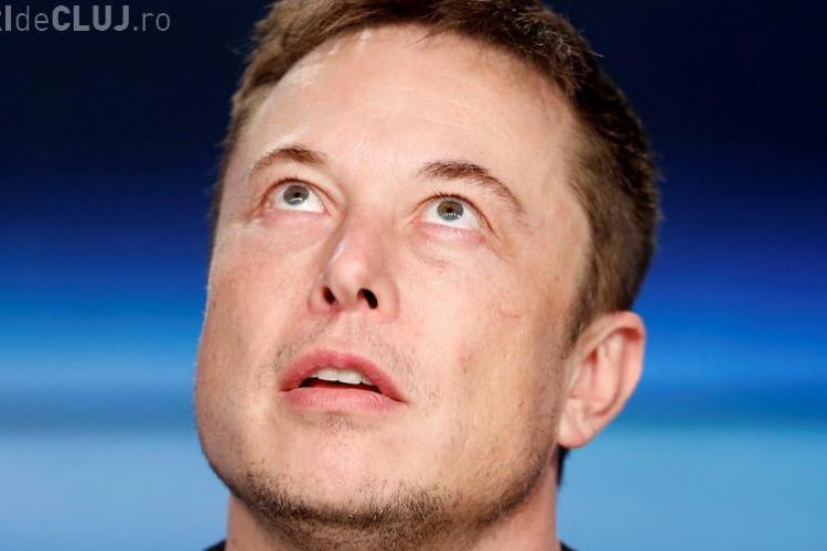 Elon Musk demisionează și plătește 20 de milioane de dolari amendă