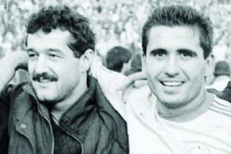 Ce job avea Gigi Becali înainte de Revoluţie