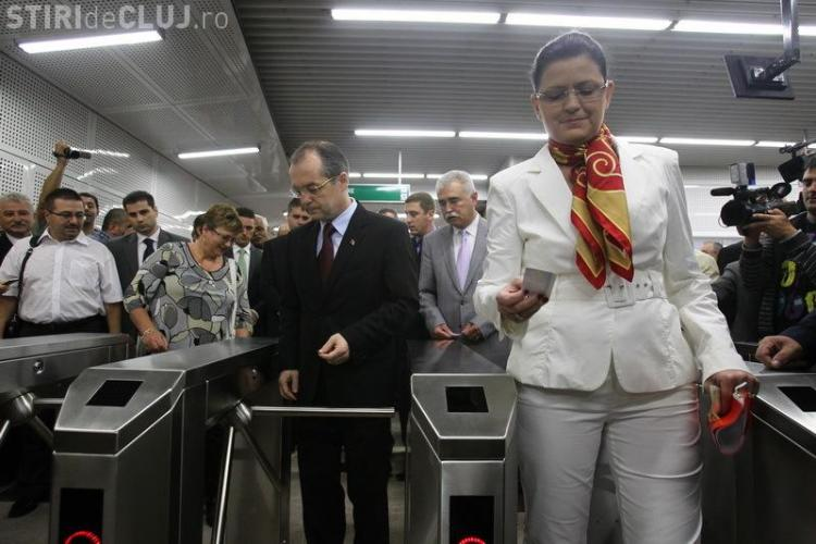Cât va costa Metroul la Cluj. Șansa clujenilor ar fi inovațiile viitorului