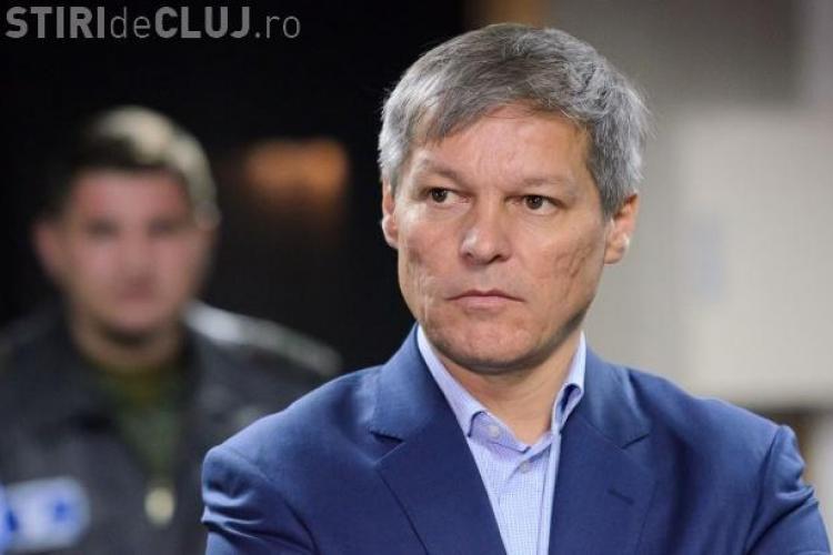 Ce spune Cioloș despre posibilitatea unei candidaturi la prezidențiale