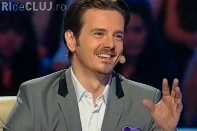 Mihai Petre o înlocuiește pe Mihaela Rădulescu în juriul Românii au Talent. Ce spune despre revenirea la PRO TV