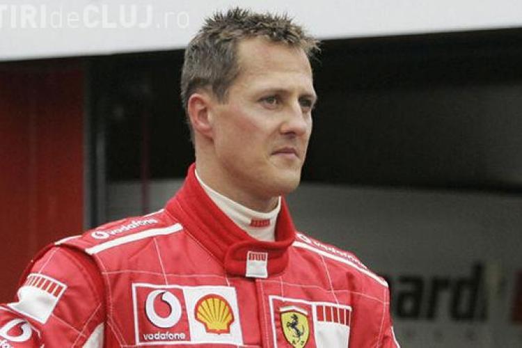 Vești proaste din partea fostului manager al lui Michael Schumacher