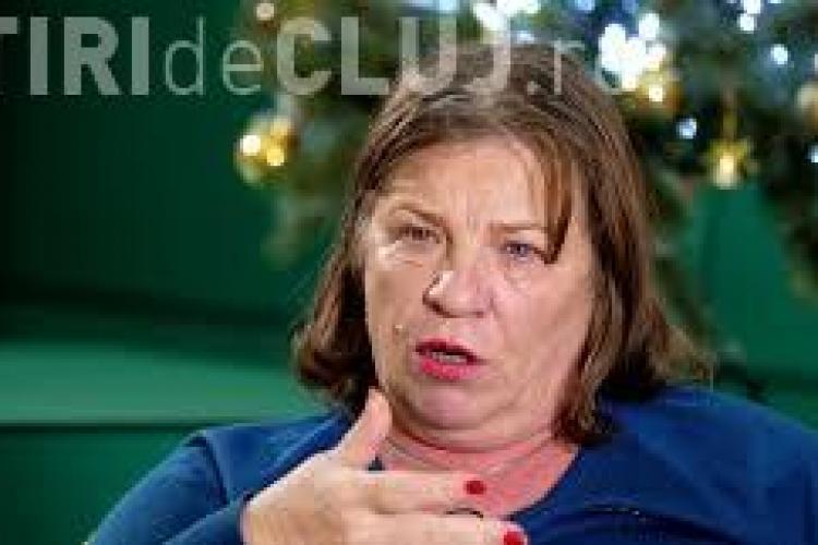 Declarația halucinantă a europarlamentarului Norica Nicolai despre referendum