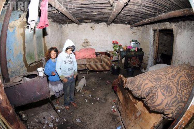 Banca Mondială: România riscă să condamne generaţiile viitoare la SĂRĂCIE