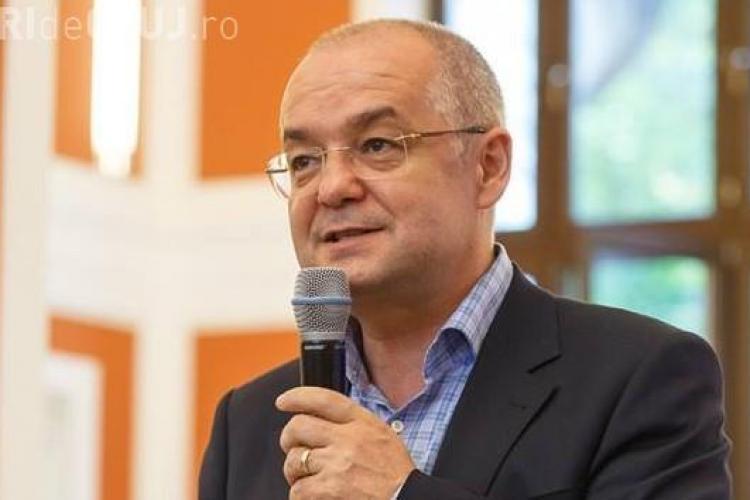 Alianța Clujului! Cum vrea Boc să CONDUCĂ comunele Florești, Apahida, Baciu și Chinteni spre o viață mai bună