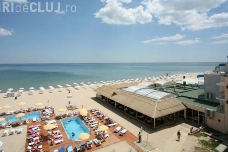 Vouchere de vacanță în valoare de 223 milioane de euro emise în primele 8 luni ale anului