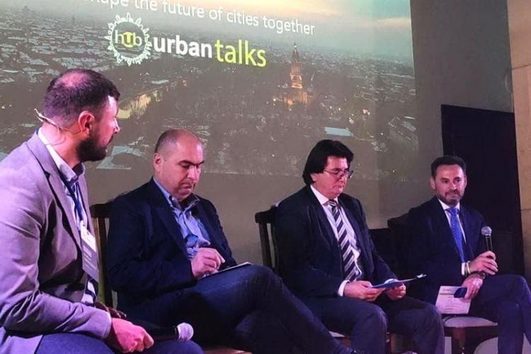 Patrulaterul Vestului vs București: Orașele Cluj, Oradea, Arad și Timișoara își unesc forțele