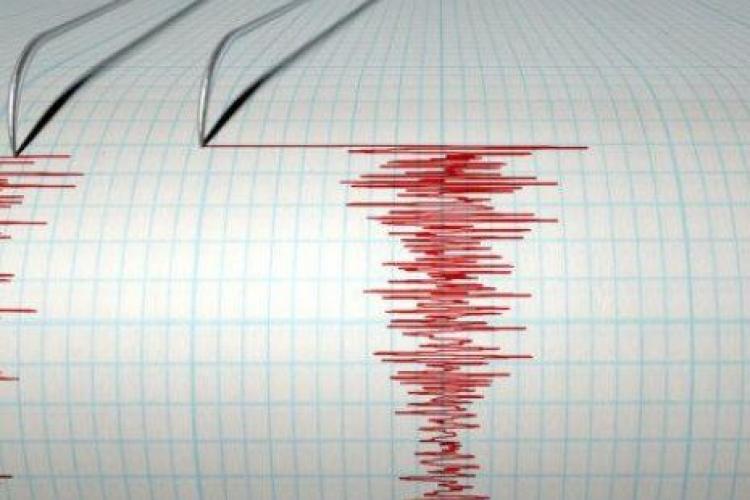 Un alt cutremur a lovit România, duminică seară
