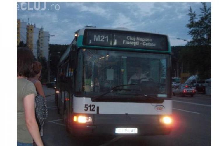 Se scumpește transportul în comun și în Florești