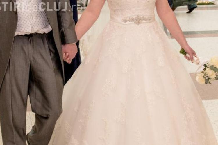Un mire a fugit de la nuntă cu plicul cu bani