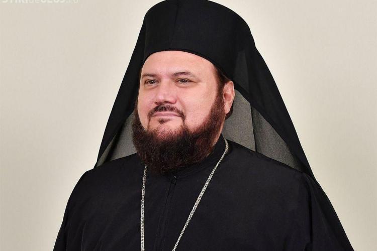 """Episcopul Sălajului cere prezența la vot: """"Soția este un altar de jertfă, iar copiii sunt roadele"""""""