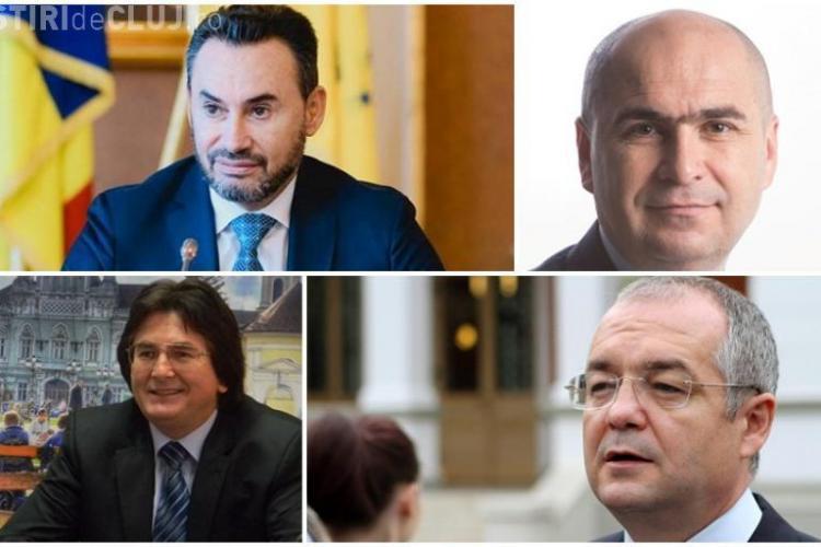 """Alianța Vestului s-a născut pentru că este """"imposibil"""" să circuli pe rutele Cluj-Napoca - Oradea - Arad și Timișoara"""
