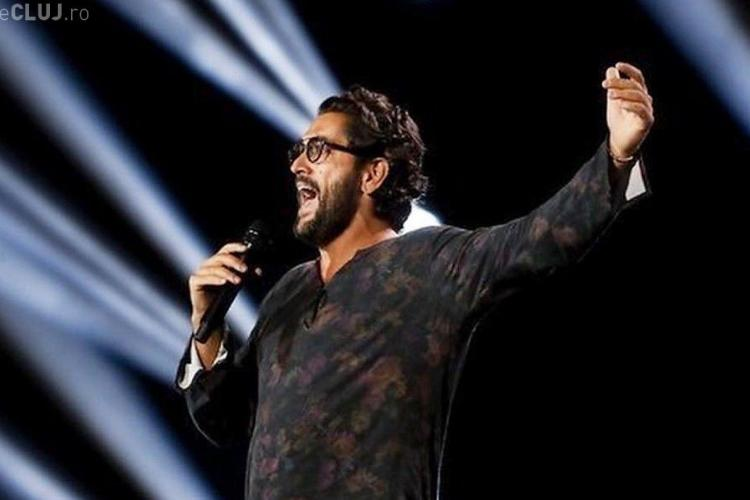 Cezar Ouatu, eliminat de la X Factor UK - VIDEO