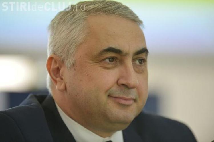 Ministrul Educaţiei, Valentin Popa, a demisionat după presiunile UDMR