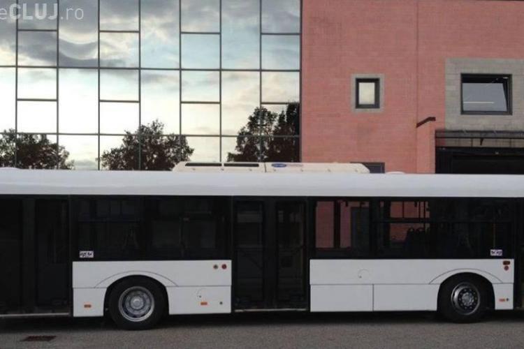Două noi rute de transport în comun la Cluj, spre Bonțida și Cara