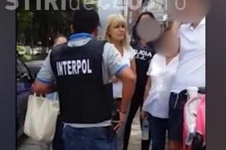 Udrea și Bica, arestate în Costa Rica de Interpol - VIDEO cu arestarea
