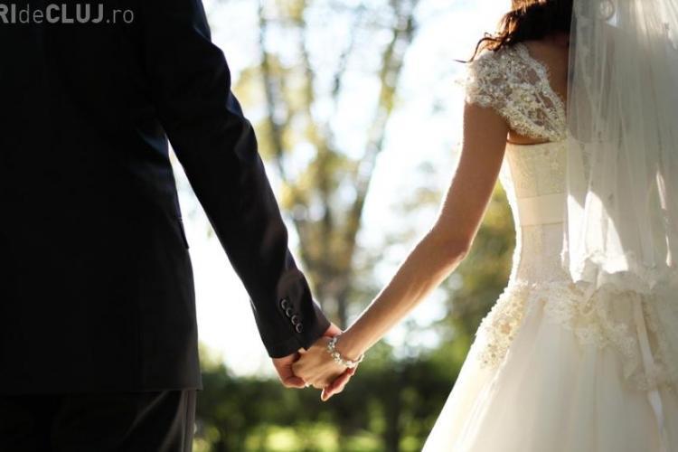 ANAF a început să impoziteze nunțile