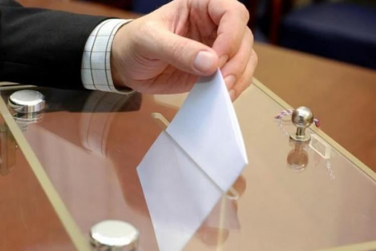 Prezența la vot după prima zi de referendum. Câte persoane au votat la Cluj
