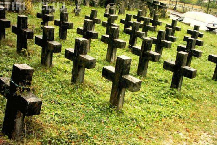 Clujul va avea un cimitir nou în Someșeni