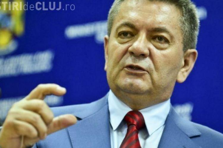 Ioan Rus susține că PSD s-a prăbușit la 27-28%. Ce spune despre Liviu Dragnea