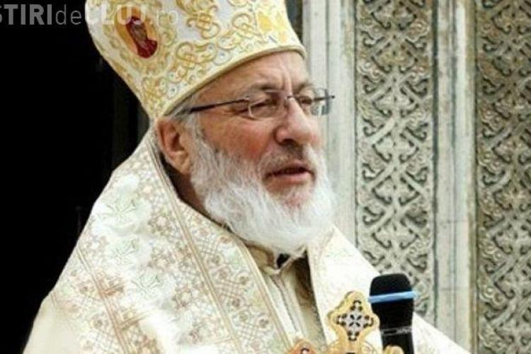 Arhiepiscopul Calic îi îndeamnă și el pe români să meargă la Referendum. Cum încearcă să îi convingă