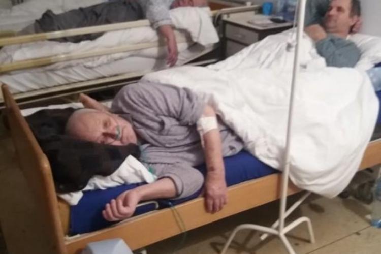 Asociațiile de pacienți: Parlamentarii se tratează în străinătate, nu sunt interesați de calitatea serviciilor medicale