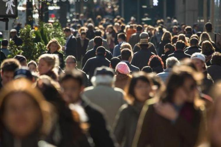 206.000 români activi au dispărut din statistici. Populaţia activă este în scădere față de anul trecut