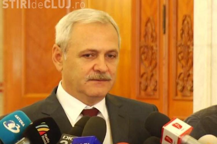 Liviu Dragnea susține că referendumul a fost un succes pentru PSD - VIDEO