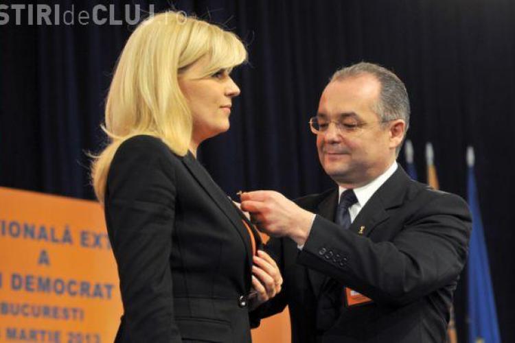 Elena Udrea ar colabora cu FBI și toarnă ce știe din timpul guvernării PDL